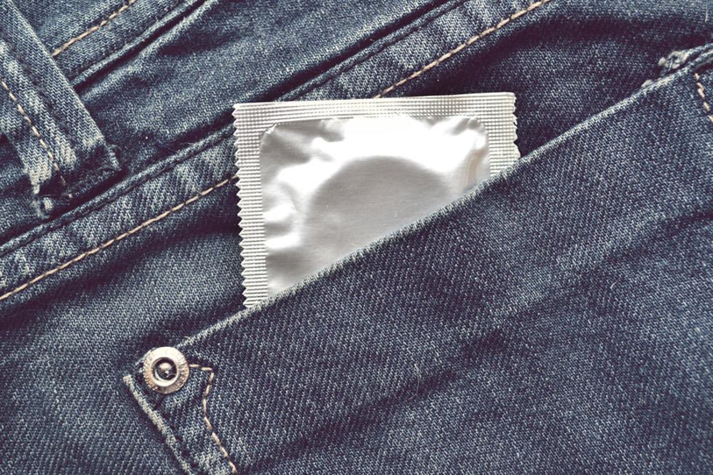 5 Condom Facts You Didn't Learn in Health Class Image