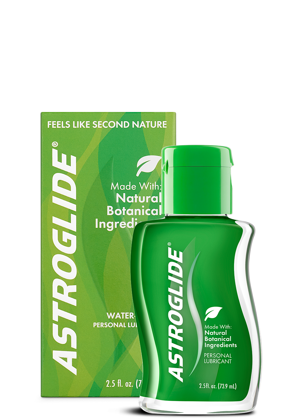 Astroglide<br/><span>Natural Feel Liquid</span> image